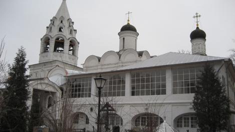 Храм св. вмч Никиты